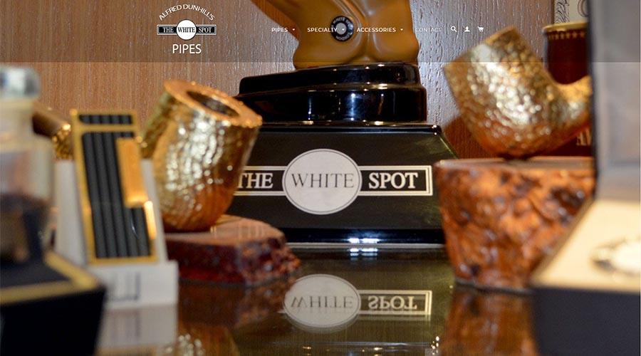 The White Spot